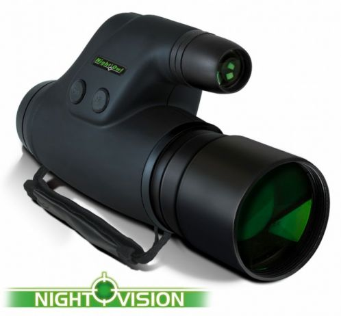Best Night Owl Night Vision Monocular