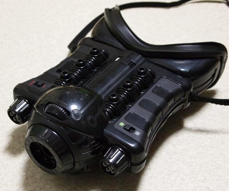 Eyeclops Night Vision Goggles LEDs