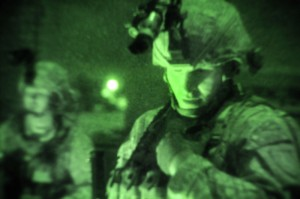 Night Vision Military
