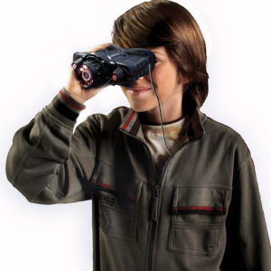 Night Vision Toy For Kids