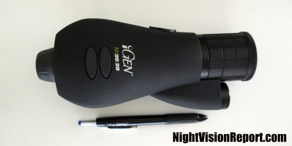 Night Owl Optics iGEN Review